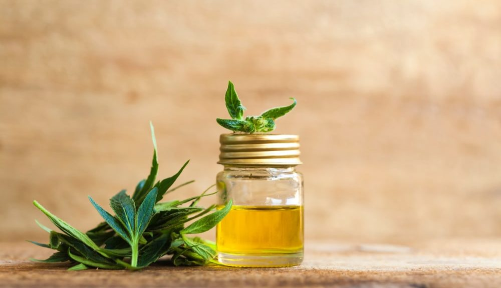 Here Are the Top 6 Health Benefits of CBD